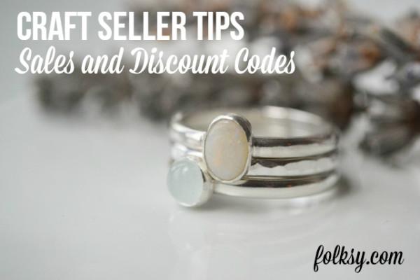 using discount code tips