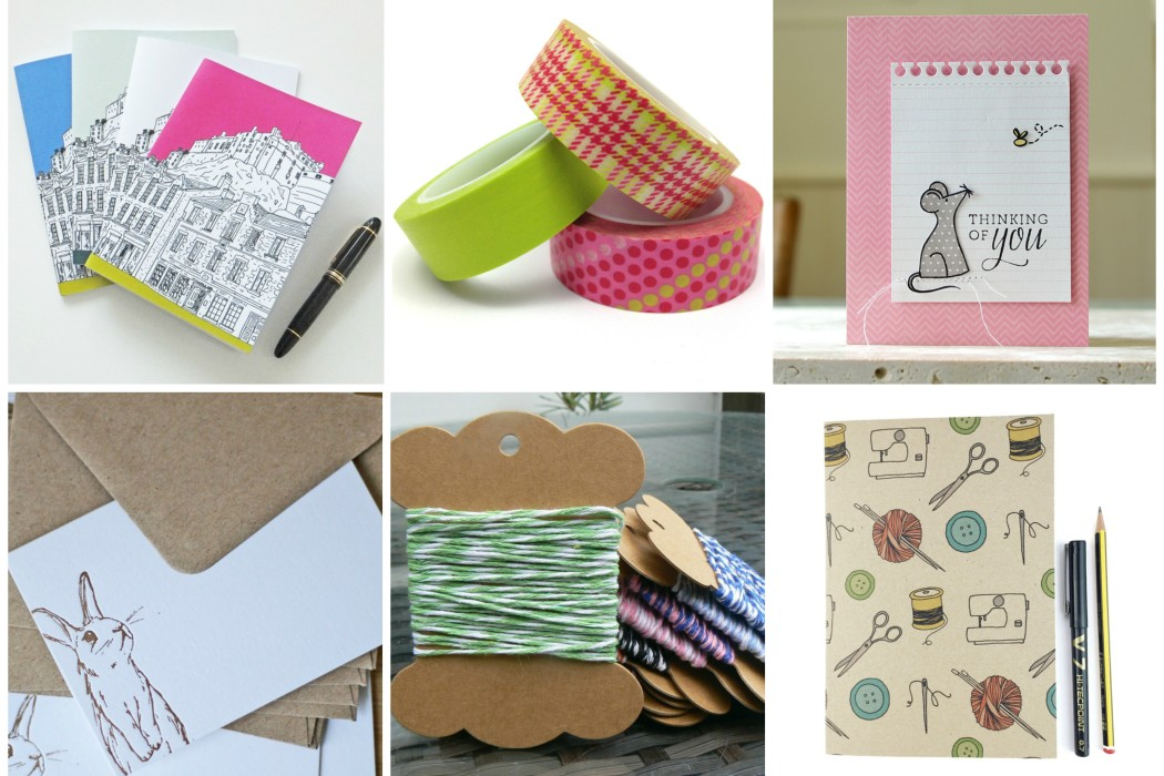 unique stationery gift ideas