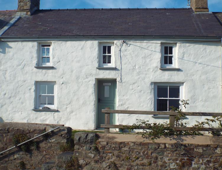 Seaforth Cottage, Wales