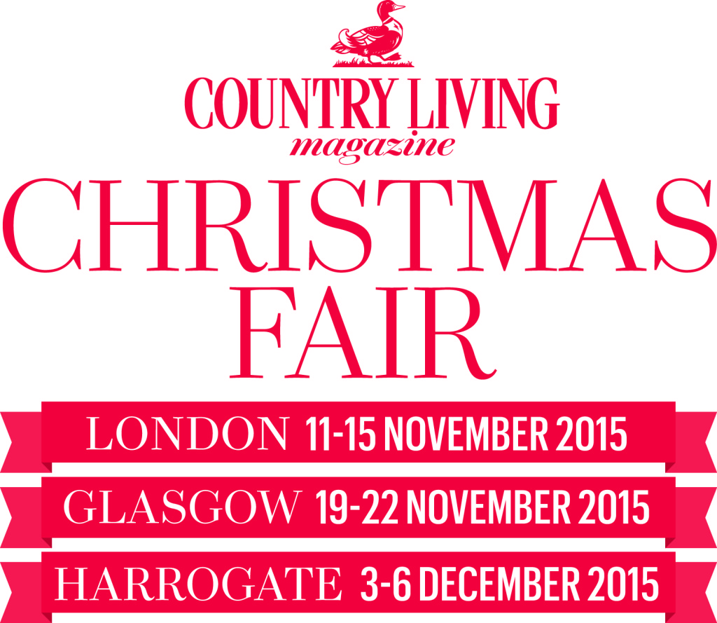 country living christmas fair 2015 dates and venue