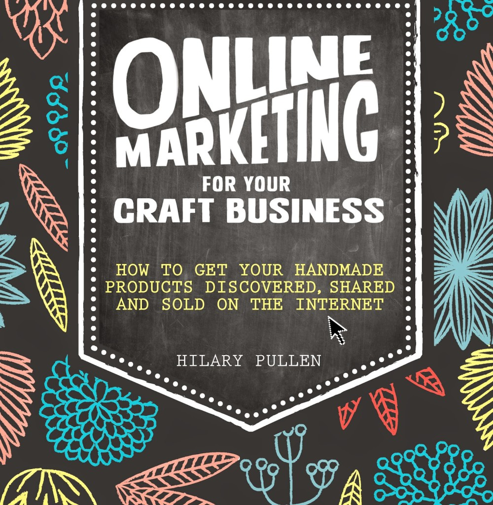 Online Marketing for Your Craft Business (1)
