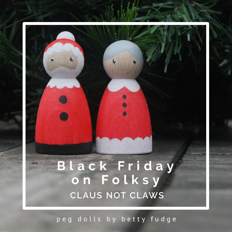 Black Friday Offers On Folksy