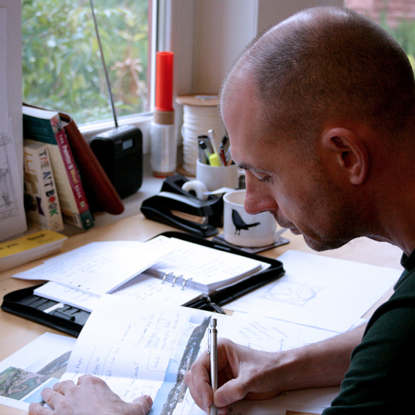 Breuk, Mark McPhelim, interview, Glasgow, Scottish artist