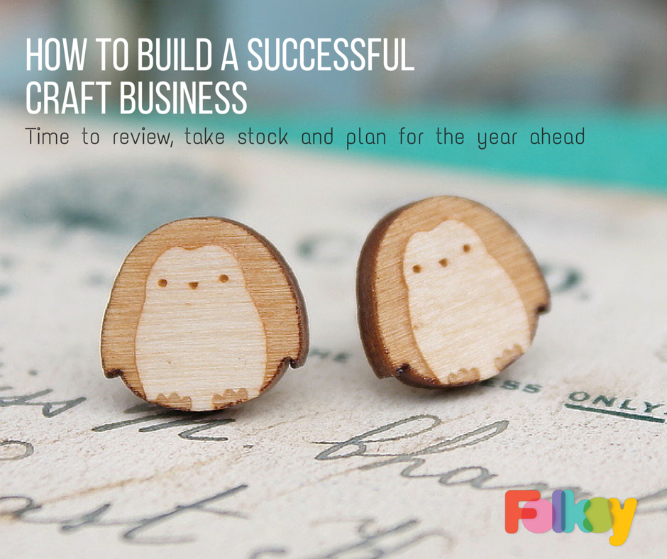 successful craft business tips