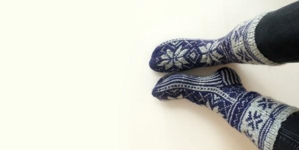 Fir Tree Knitwear