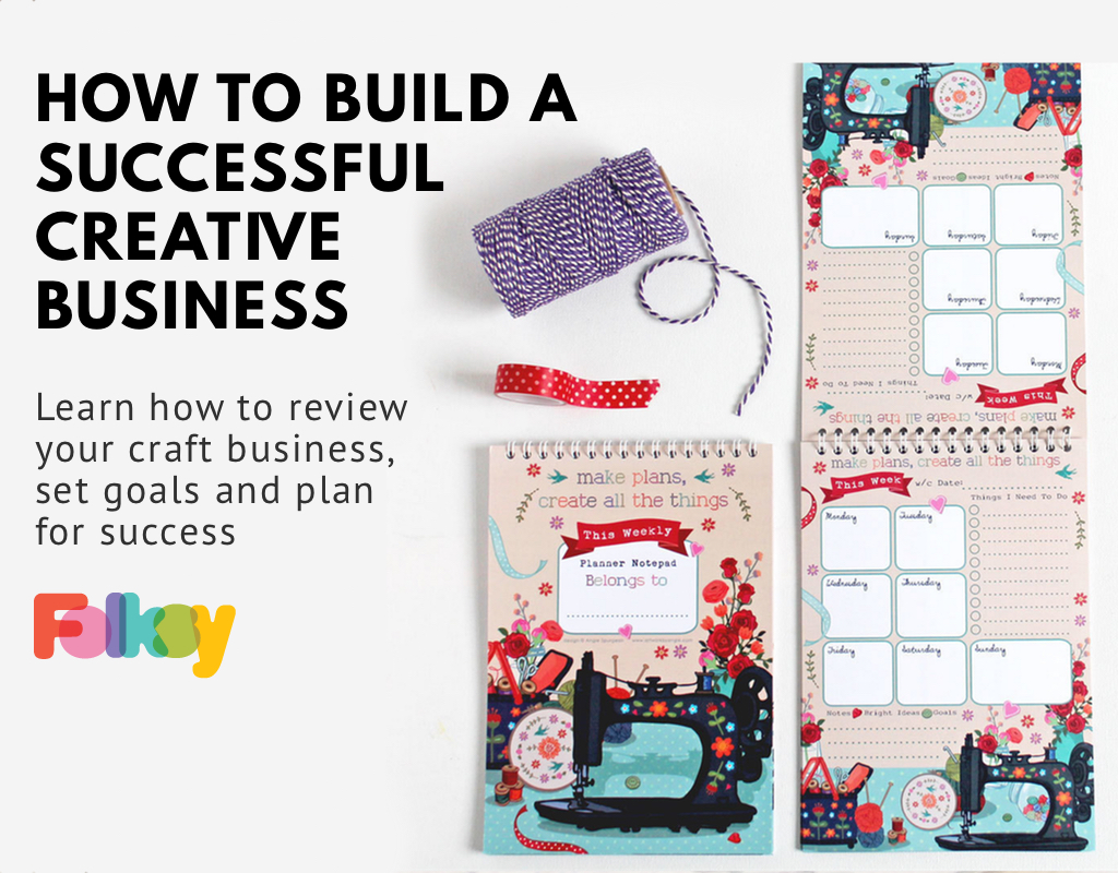 Business plan for home craft business - Sample Craft