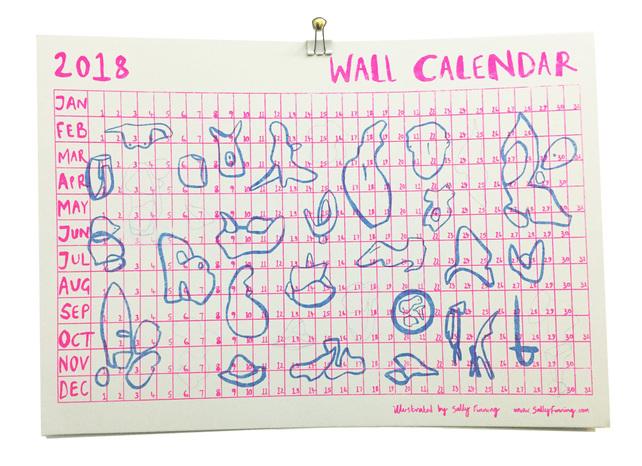 risoprint calendar