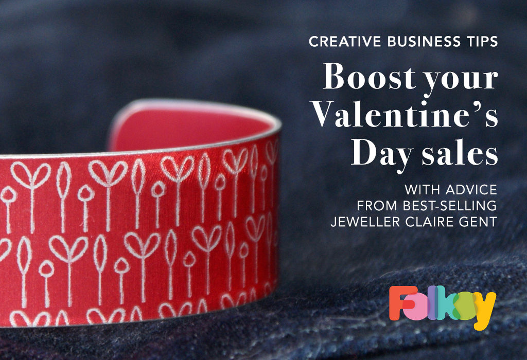valentine selling tips, valentine's day tips, sell more this Valentine,