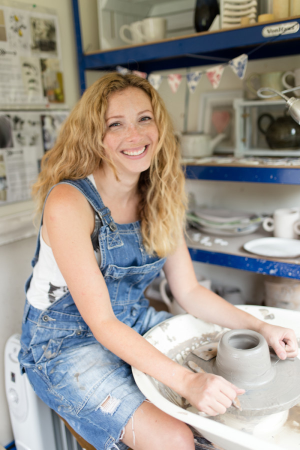 Kara Leigh Ford Ceramics