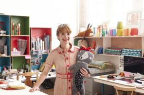 Donna Wilson – how I grew my creative business