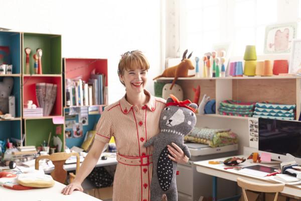 Donna Wilson, interview