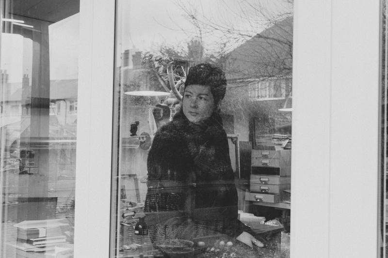 Helen Hallows, artist, British artist