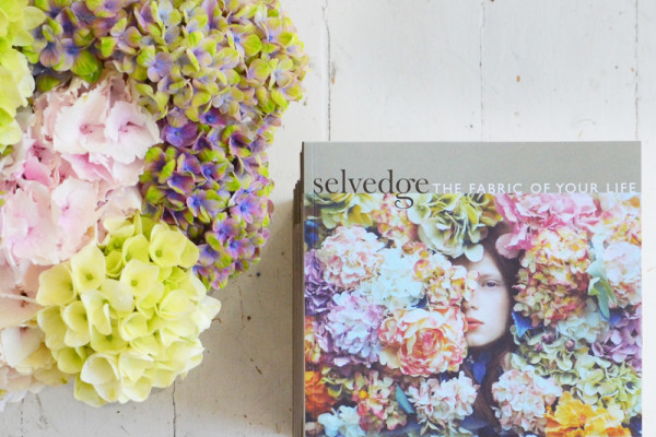 Selvedge magazine offer, magazine subscription offer, selvedge