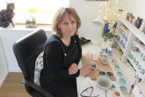 The folk art of Sheena Spacey