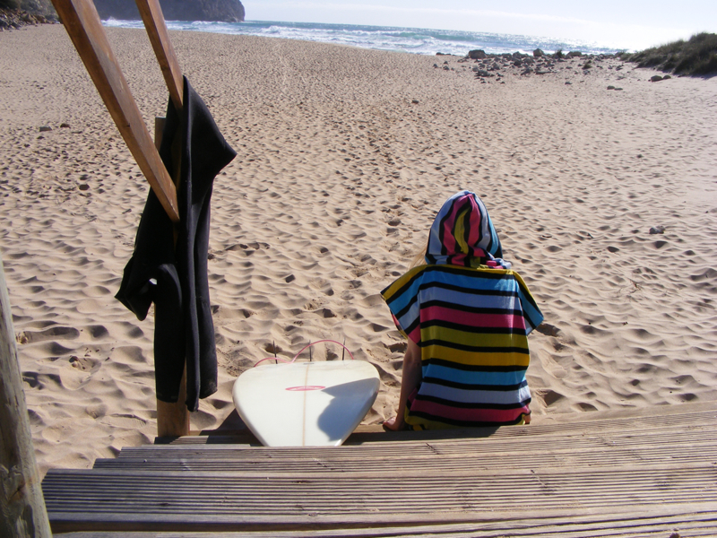 beach poncho, cover-up surf, surf poncho, changing towel,