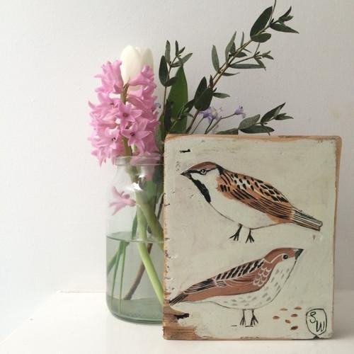Mogg Shop, Sparrows