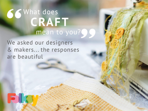 creative quotes about craft