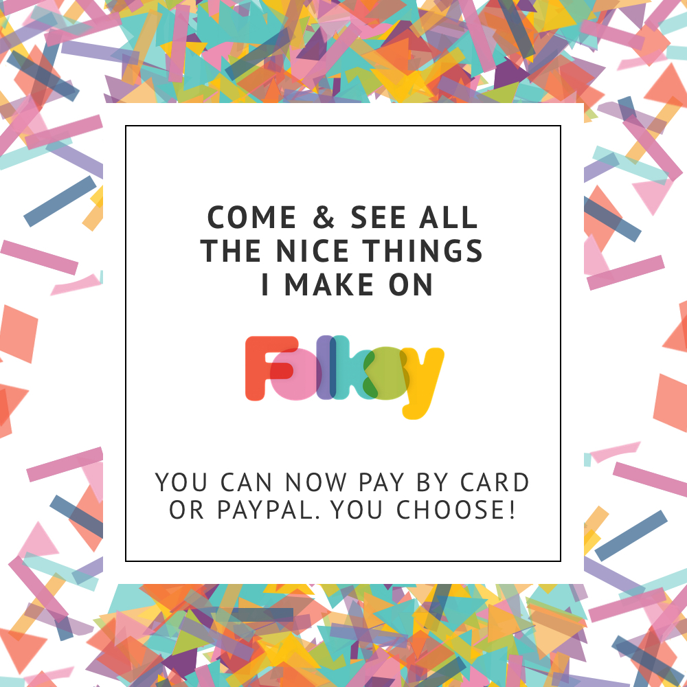 Folksy direct payments