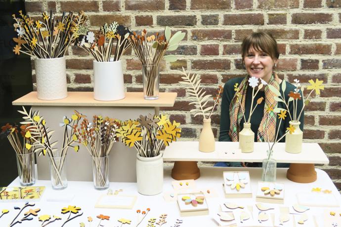 anna wiscombe crafty fox market