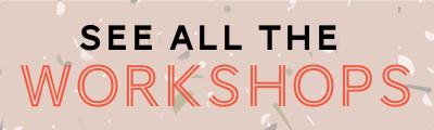 weekend of the maker workshops