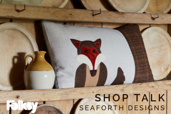 Seaforth Designs, Shop Talk interview