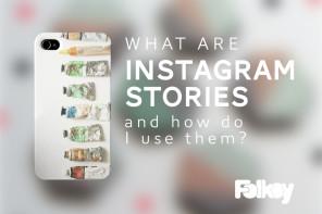 What are Instagram Stories – and how do I use them?