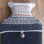 hot water bottle, Icelandic