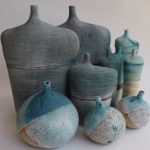 From pebbles and pockets, Kirsti Brown Ceramics,