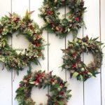Botanical Tales Christmas Wreaths, Botanical Tales, Christmas Wreaths, best Christmas wreaths,