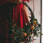 botanical tales, wreath workshop,