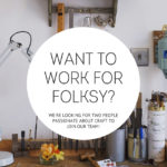 Folksy Jobs,