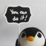 Feltmeup, Feltmeup designs, Felt Me Up Designs, penguin