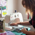 Wilful North, silk scarves, meet the maker interview,