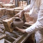 Ceramics festival stoke,