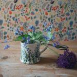 Hannah Berridge, Bluebell Mug