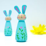 Hofficraft, handmade Easter decorations,