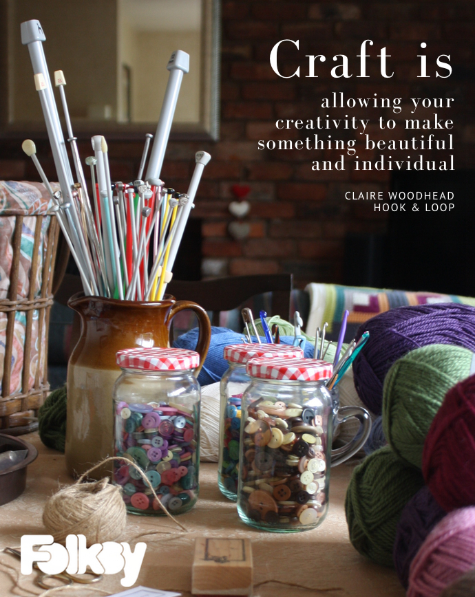craft is, what is craft, craft quote, crochet