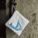 Kate Rowe, textiles