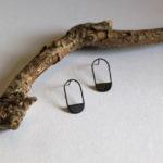 Helen Burgess, Helen Burgess earrings