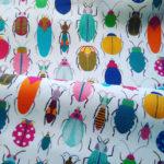 Maggie Magoo Designs, Beetle Tea Towel,