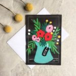 mothers day seed cards, paperbea company,