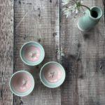 Ceramic Magpie, Katie Robbins ceramics,