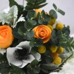 paper bea company, instagram, paper florist, paper flower bouquet,