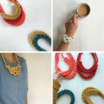 peggy jewellery, peggy discount code, peggy necklaces, macrame necklaces, macrame jewellery, rope jewellery,