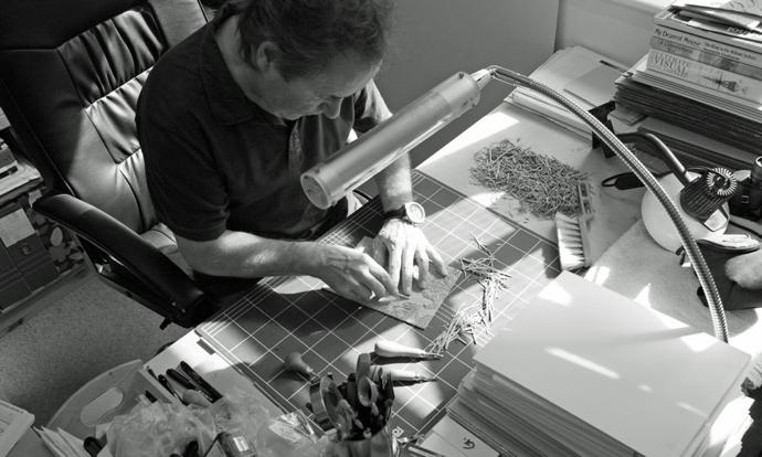 Little Ram Studio, printmakers, linoprint, lino, British wildlife artists,