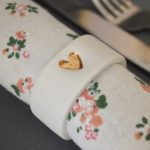 sejal ceramics, valentine ceramics, sejal ceramics interview, sejal ceramics offer, porcelain napkin ring,