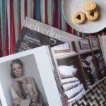 Selvedge magazine, selvedge giveaway,
