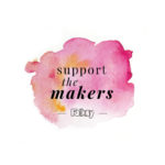 support the makers, celebrate handmade, small business saturday