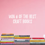 craft book giveaway, homemaker