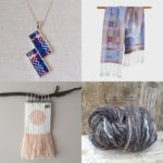 weaving supplies, Folksy newsletter